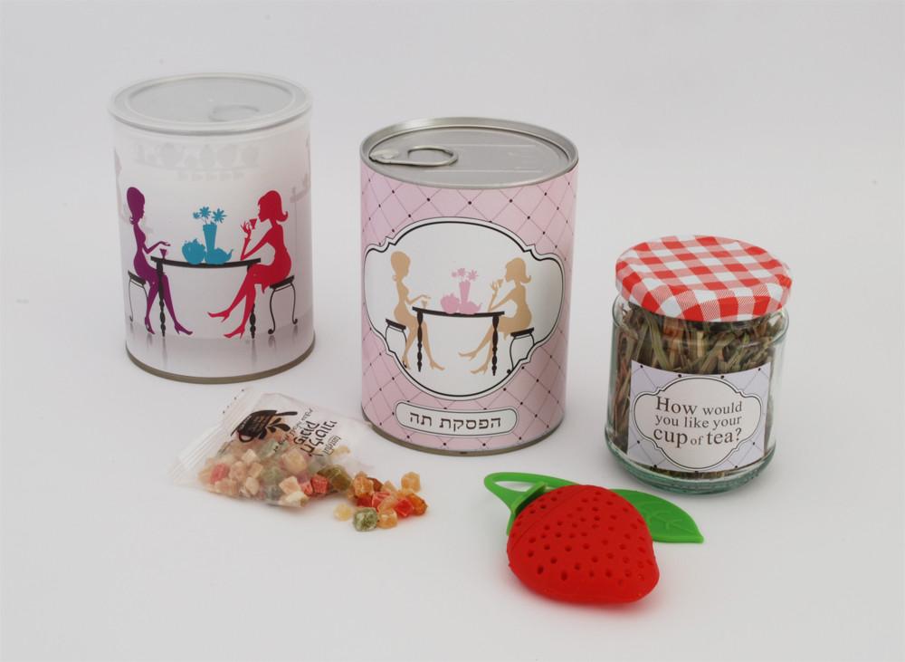 פינוקים לחורף_מארז חליטת תה וחליטת פירות