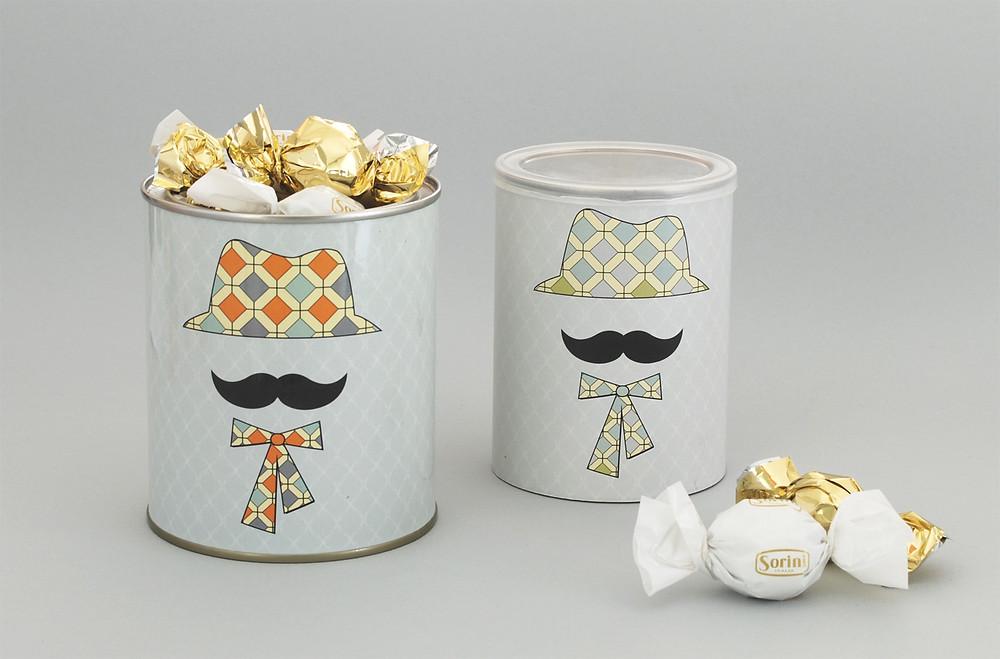 קופסאות ממותגות לעובדים  מתנות ללקוחות ולעובדים