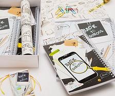 designAconcept - מחברות בגדלים ובעיצובים שונים ומתנות שכייף לקבל לכבוד סיום שנה או חזרה לבית ספר