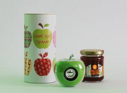 תפוח בדבש אישי