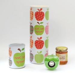 תפוח בדבש ומתוקים