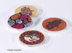 עיצובים לאירוע חינה - מטבעות שוקולד