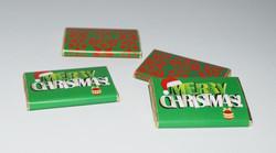 שוקולדים ממותגים לחג