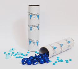 מתנה כחול לבן