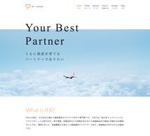 IFA-higusa web