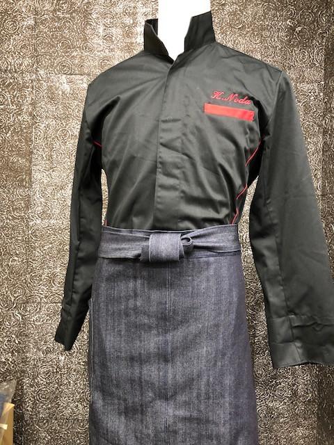 オリジナルコックコート
