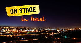 און סטייג' בישראל בשיתוף האינטרקולטור