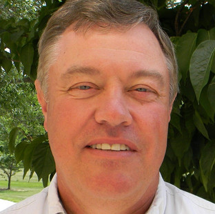 Keith Knudson, Board President