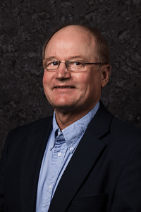 Toby Stroh, Board Director