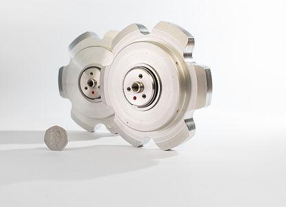 Rotalube de Aluminio, a opção que faltava na corrente da sua indústria. Distribuimos Rotalube no Brasil e atendemos aos principais clientes do mundo. Faça uma consulta.