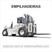 Venda de empilhadeiras para exportar - EXPORT AND SALES -EXPORT SERVICE - TRADE