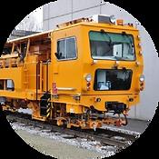 Compressor de ar comprimido para manutenção ferroviária - Compressor de ar comprimido dynaset brasil para ferrovias - Compressores de ar comprimido hidraulico dynaset brasil - interbrasilltda