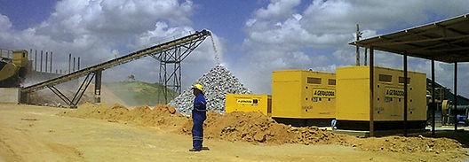 A Interbrasil possui uma experiência muito grande em peças de reposição para Mineradoras, Pavimentação e Terraplanagem. Além de sistemas modernos de Nivelamento e Monitoramento por câmeras. Trabalhamos com lubrificação e filtragem para Mineração com TIMKEN