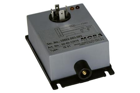 IS-01 Ignição