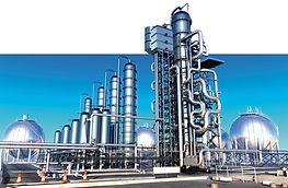 Peças para manutenção e o bom funcionamento do setor industrial