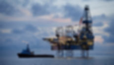 Peças para Offshore Maritimo e Plataforma