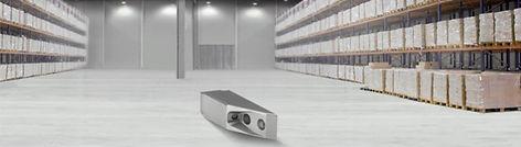 Câmeras embutidas no garfo para empilhadeiras. Somos distribuidores MOTEC BRASIL. A melhor câmera do mundo.