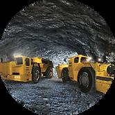 Ar Comprimido para máquinas de Mineração - Mineração com Dynaset - Dynaset BRasil Interbrasilltda - Interbraslltda - Máquinas pesadas para mineração podem ter o auxilio dos equipamentos Dynaset para suas funcionalidades.