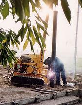 Gerador de solda DYNASET. Geradores de energia para solda DYNASET BRASIL. Prático e muito mais economico. Interbrasil é distribuidora no BRasil.
