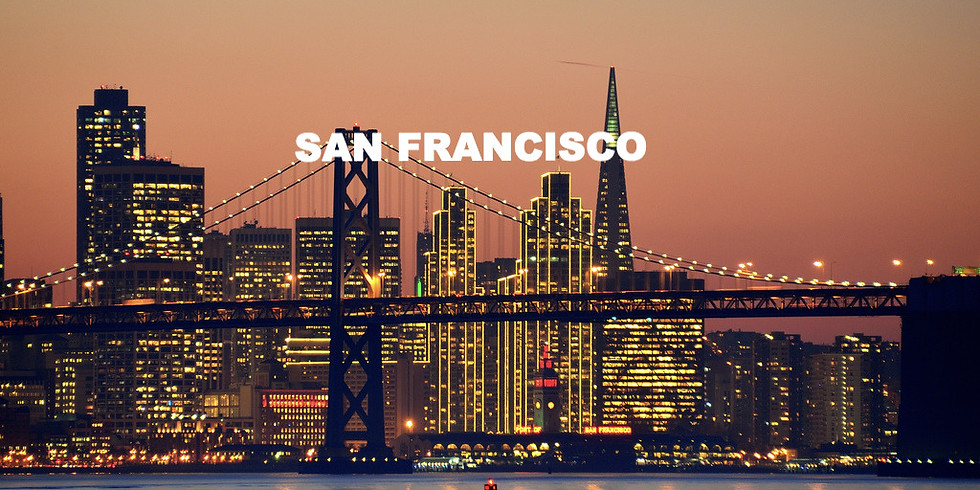 PPP TRAINING AND CERTIFICATION - SAN FRANCISCO, CA (Nov 4-5)