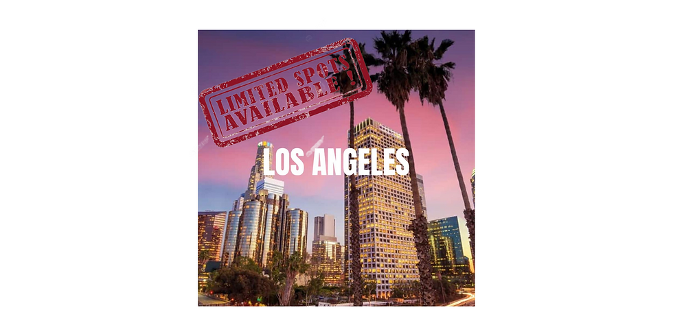 PLASMA PEN PRO (PPP) BASIC & ADVANCED TRAINING AND CERTIFICATION - LOS ANGELES (JUNE 28-29) 2021