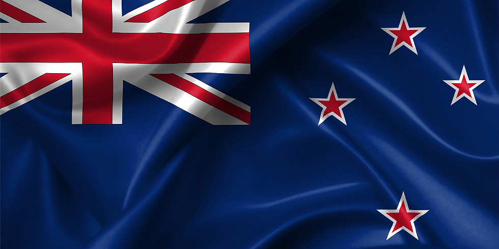 PPP TRAINING AND CERTIFICATION - AUCKLAND, NEW ZEALAND (November 21-22)