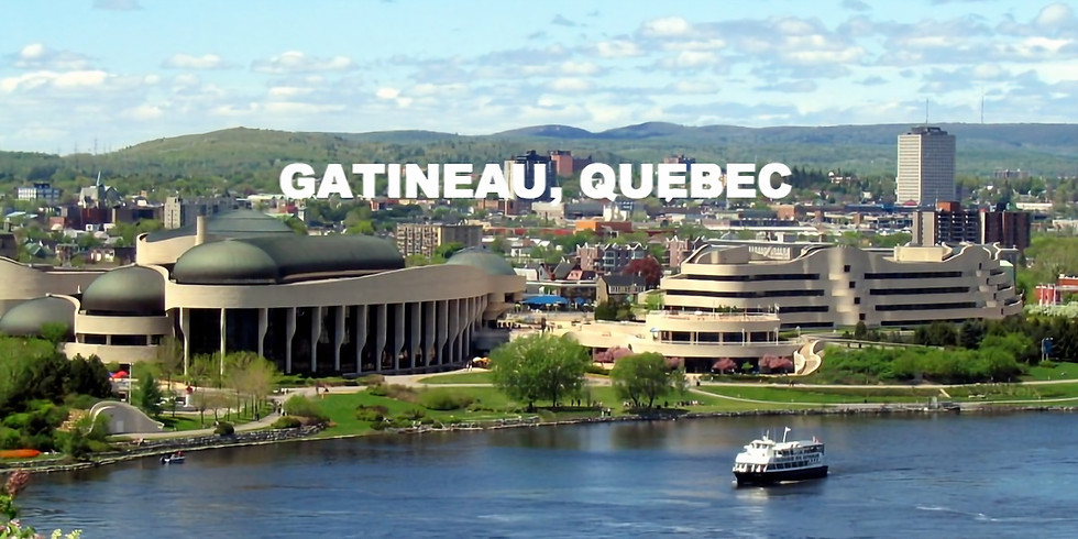 PPP TRAINING AND CERTIFICATION - GATINEAU, QC (NOV 5-6)