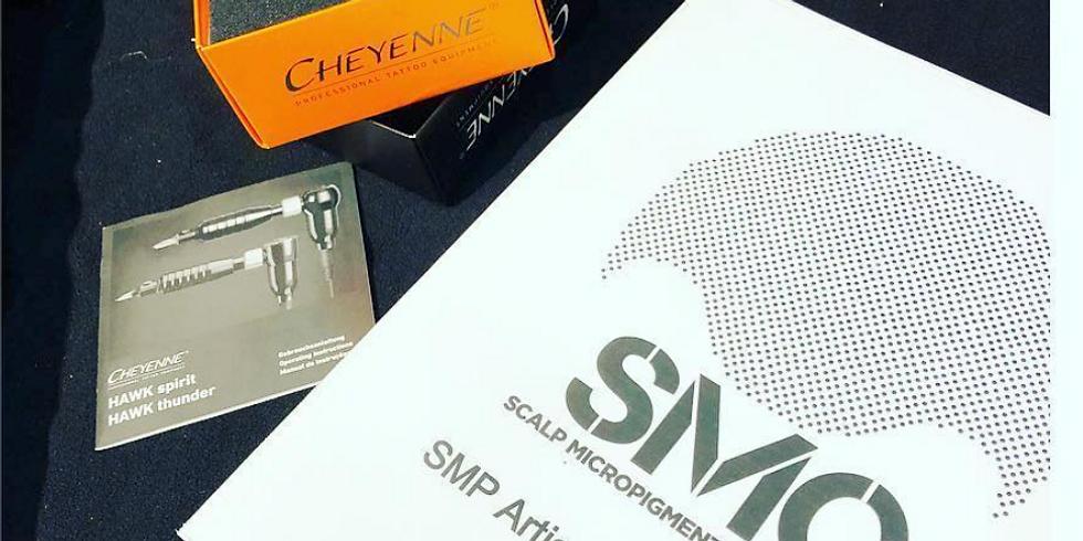 SMP ONLINE TRAINING PROGRAM $2500 (Reg. $4000)