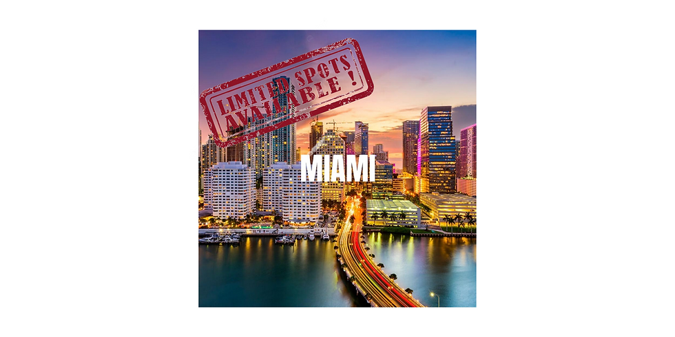 PLASMA PEN PRO (PPP) BASIC & ADVANCED TRAINING AND CERTIFICATION - MIAMI (MARCH 22-23) 2021