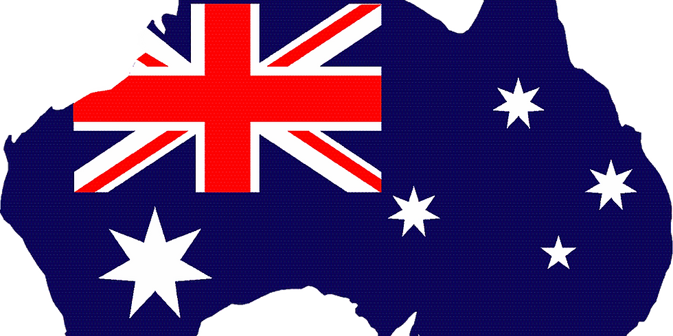 PPP TRAINING AND CERTIFICATION - AUSTRALIA