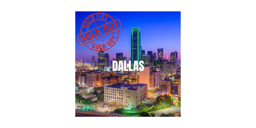 PLASMA PEN PRO (PPP) TRAINING AND CERTIFICATION - DALLAS, TX  (APRIL 8-9)