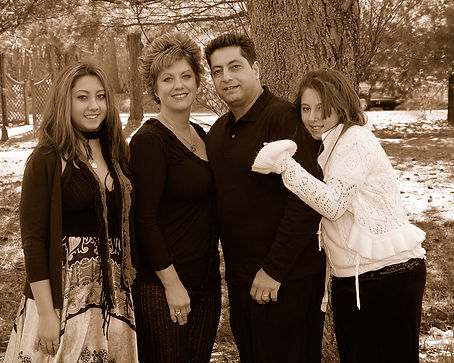Our Family at Skyview Boxers