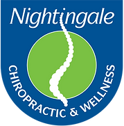 Nightingale Chiropractic Logo