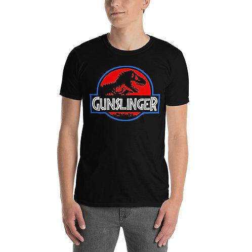 American Gunslinger Patriot