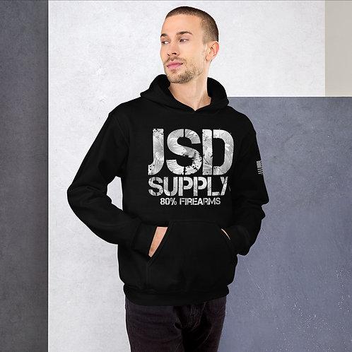 JSD 80% Hoodie