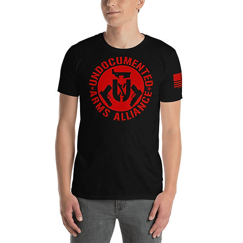 Undocumented Arms Alliance T