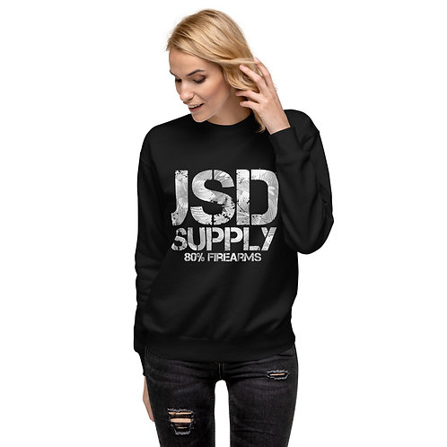 JSD Supply Crew Sweat