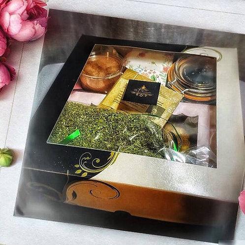 Capodanno Persiano Nowruz Box