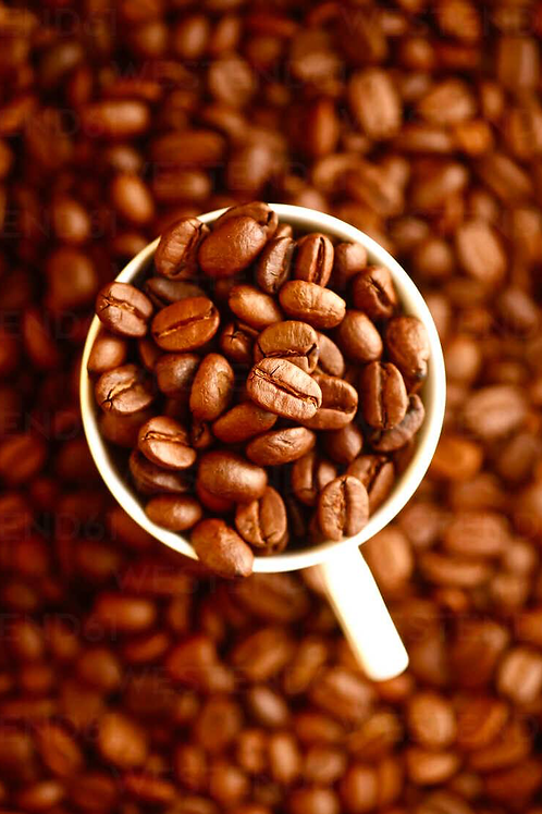 Caffè Etiopia (per grossisti, prezzo al Kg su richiesta)