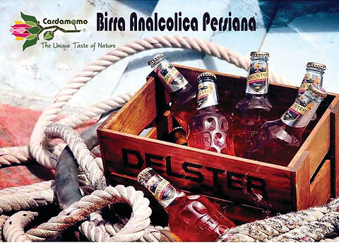 Birra Analcolica Persiana