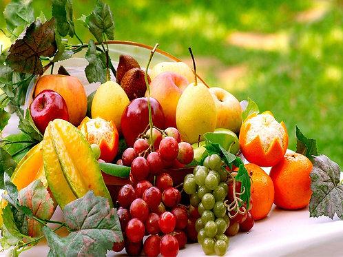 Tisana ai Frutti