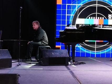 Richard Clayderman - Arriendo Piano CFII