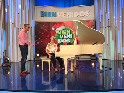 Bienvenidos - Canal 13
