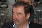 José Fagnoul membre du conseil du tennis club de theux