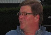 Jean-Marc Dubois membre du conseil du tennis club de theux