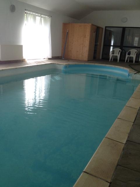 Keil View Pool