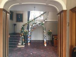 Wedding at Ardgour House