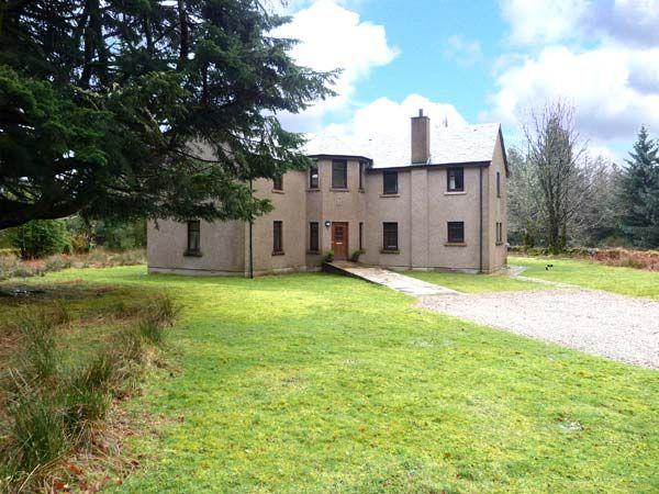 Keil View House