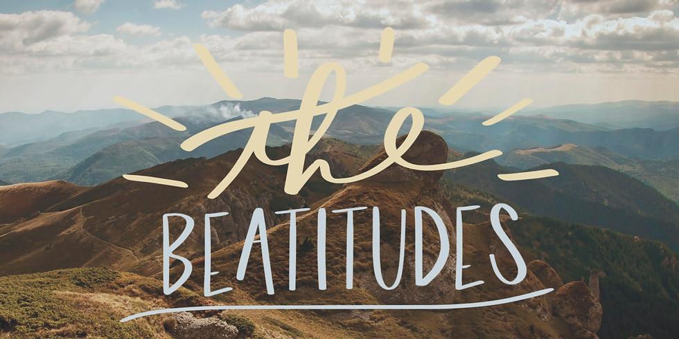 Wednesday's - Beatitudes