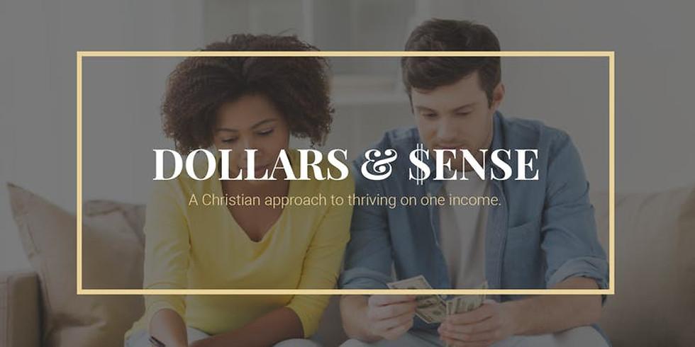 Dollars & $ense
